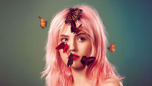 2012-SS-7 Butterflies