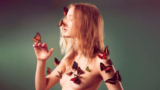 2012-SS-8 Butterflies