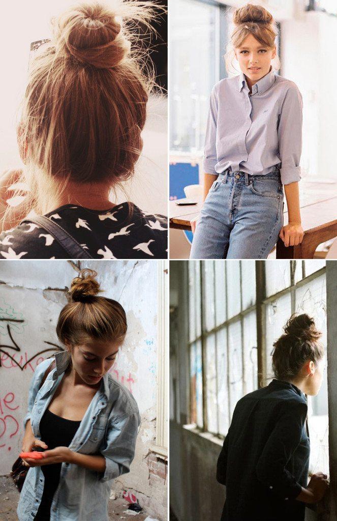 Inspiration-Beauty-Buns-TopKnot-Messy_Bun-Low_Bun-14-663x1024 Hair Inspiration