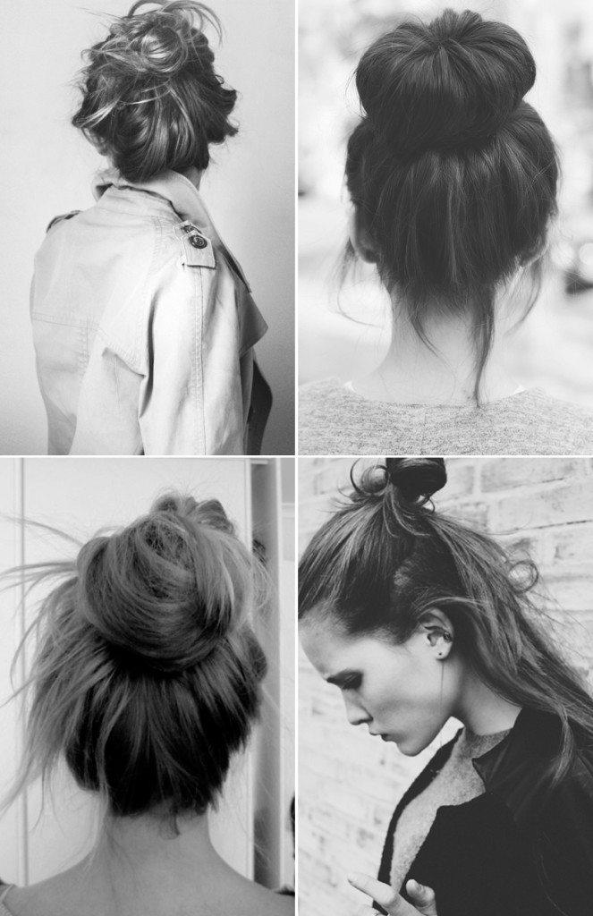 Inspiration-Beauty-Buns-TopKnot-Messy_Bun-Low_Bun-17-663x1024 Hair Inspiration