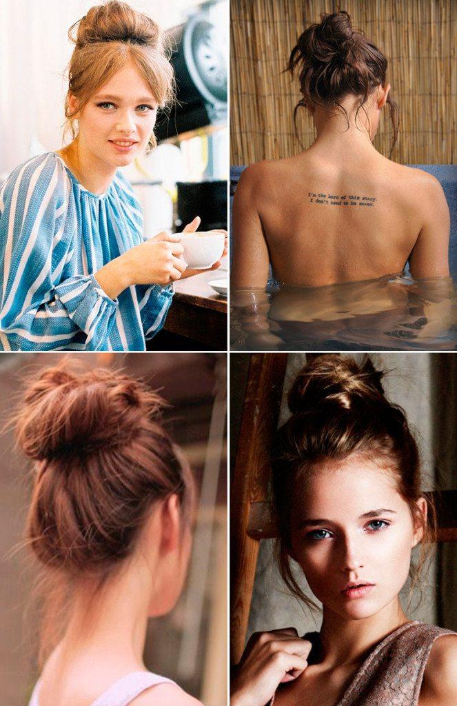 Inspiration-Beauty-Buns-TopKnot-Messy_Bun-Low_Bun-31-663x1024 Hair Inspiration