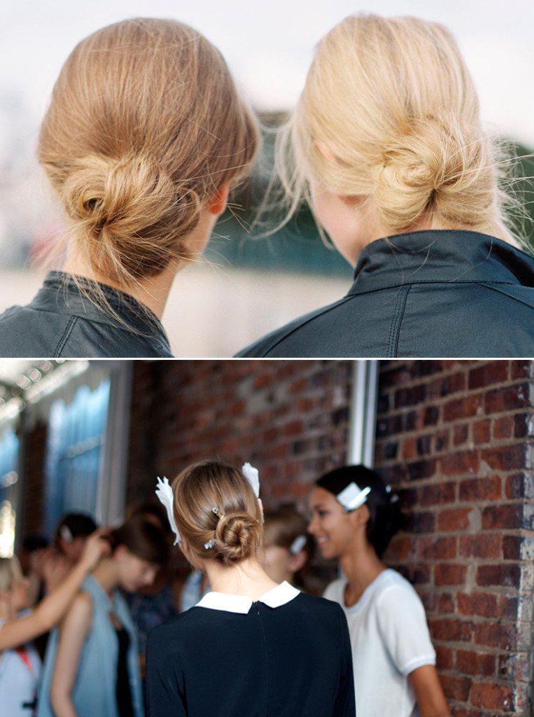 Inspiration-Beauty-Buns-TopKnot-Messy_Bun-Low_Bun-4-763x1024 Hair Inspiration