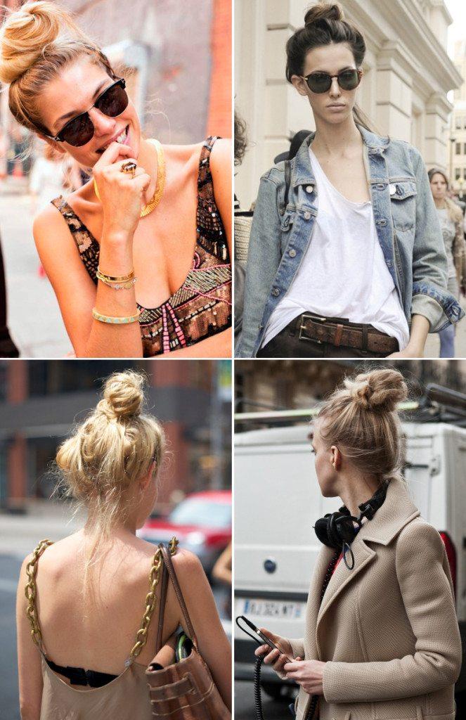 Inspiration-Beauty-Buns-TopKnot-Messy_Bun-Low_Bun-8-663x1024 Hair Inspiration