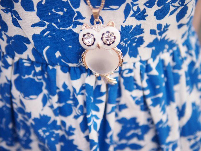 P6090419web Blue Flower Dress