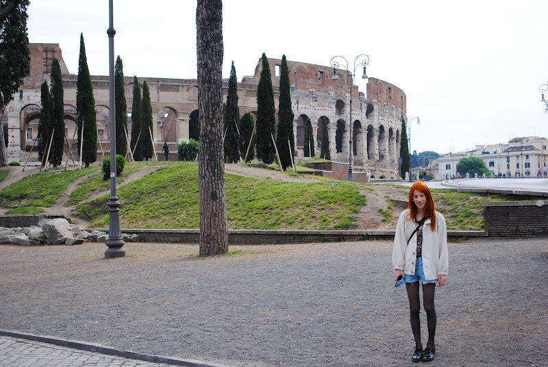 DSC_0008 Memories of Rome