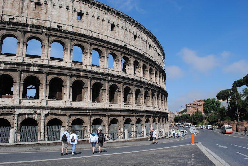DSC_0275 Memories of Rome