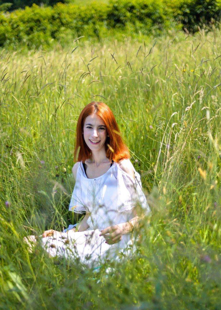 DSC_3162copy-730x1024 Guess Dress and Grass