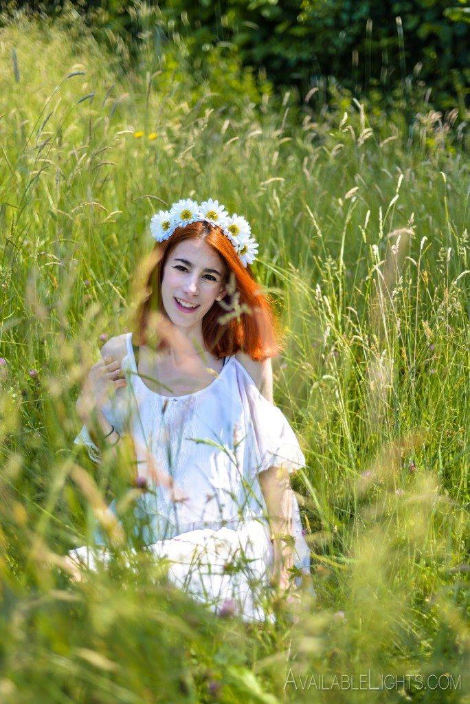 DSC_3172copy-684x1024 Guess Dress and Grass