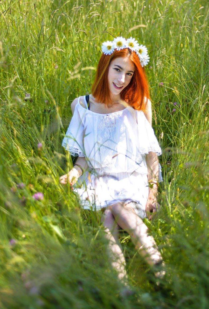 DSC_3177copy-695x1024 Guess Dress and Grass
