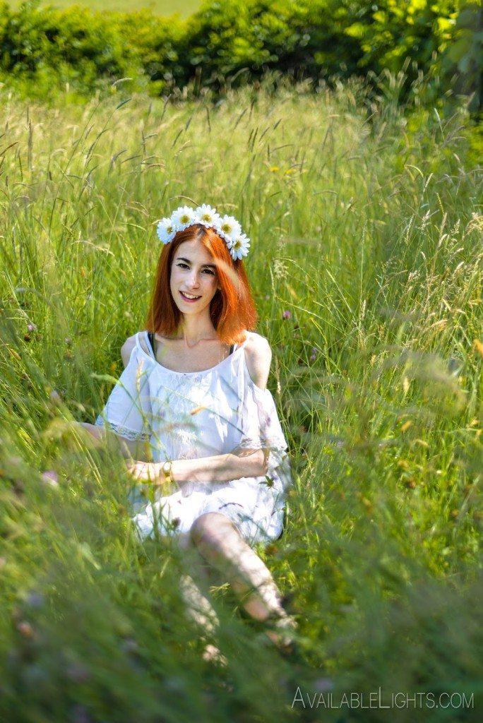 DSC_3183copy-684x1024 Guess Dress and Grass