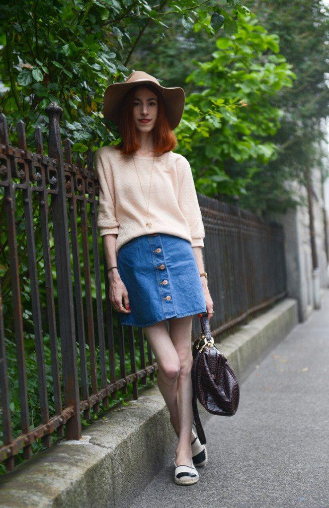 DSC_2184Kopie-662x1024 Outfit: The Denim Skirt