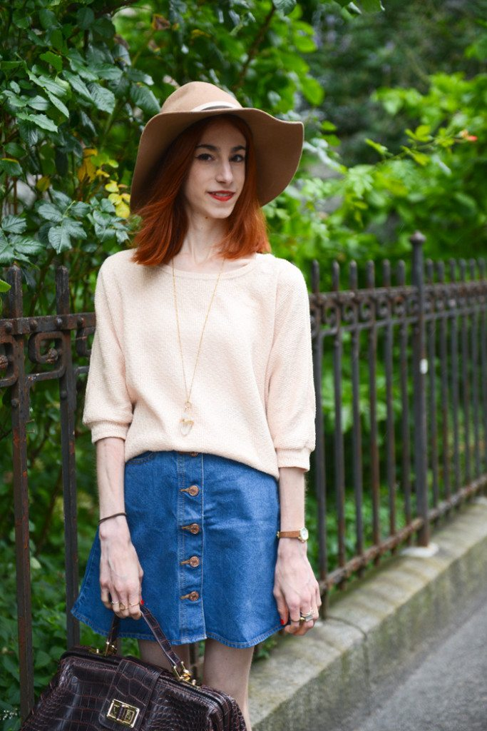 DSC_2203Kopie-683x1024 Outfit: The Denim Skirt