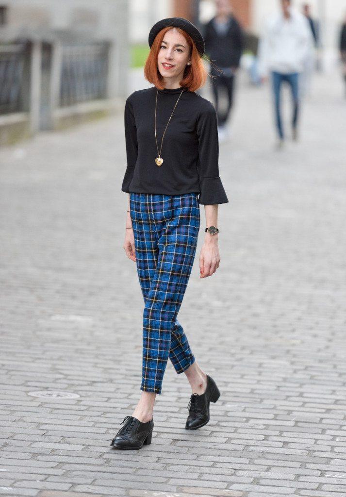 DSC_2587k-713x1024 Outfit: Classic Plaid Trousers