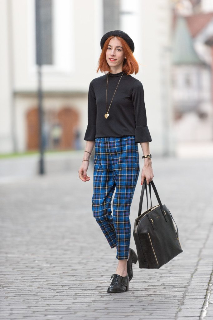 DSC_2602k-683x1024 Outfit: Classic Plaid Trousers