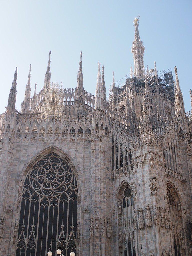 PA300172-768x1024 Travel: Mini Guide Milano