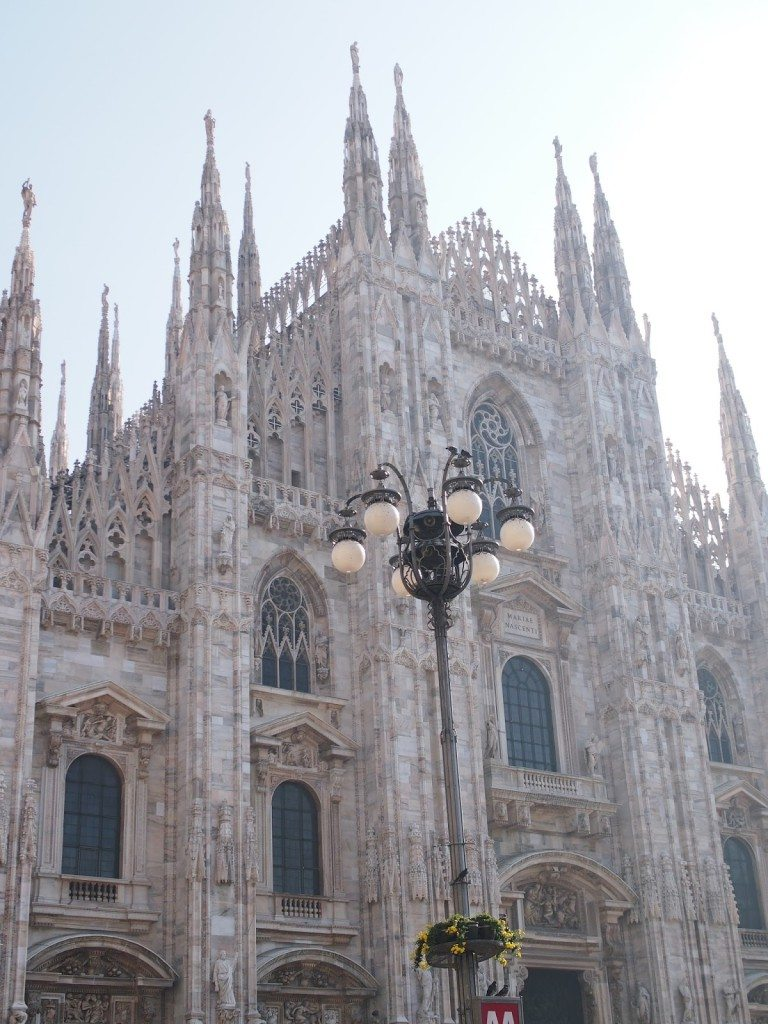 PA300175-768x1024 Travel: Mini Guide Milano