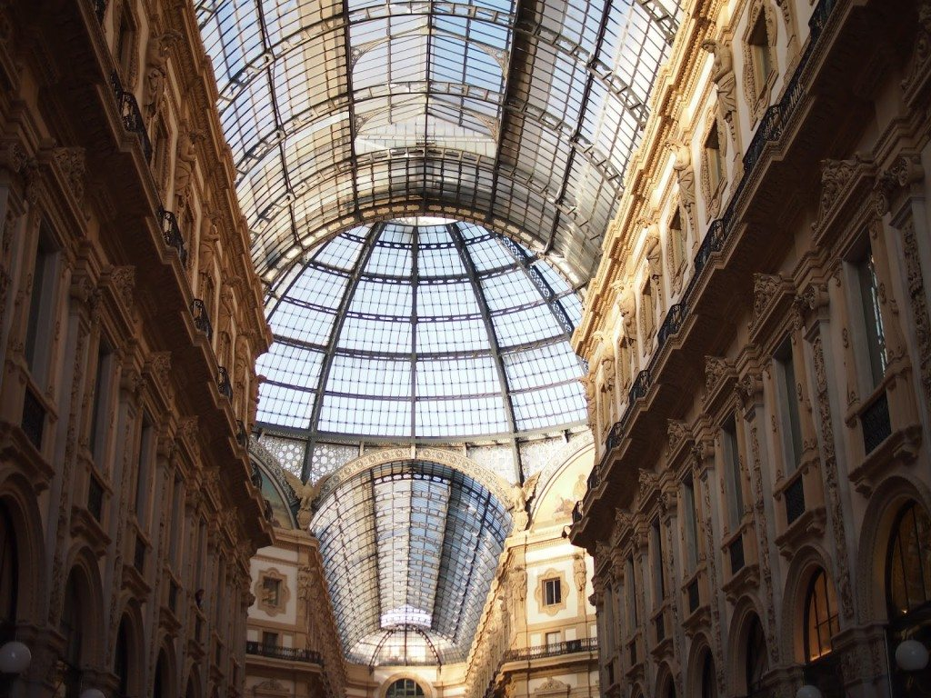 PA300207-1024x768 Travel: Mini Guide Milano