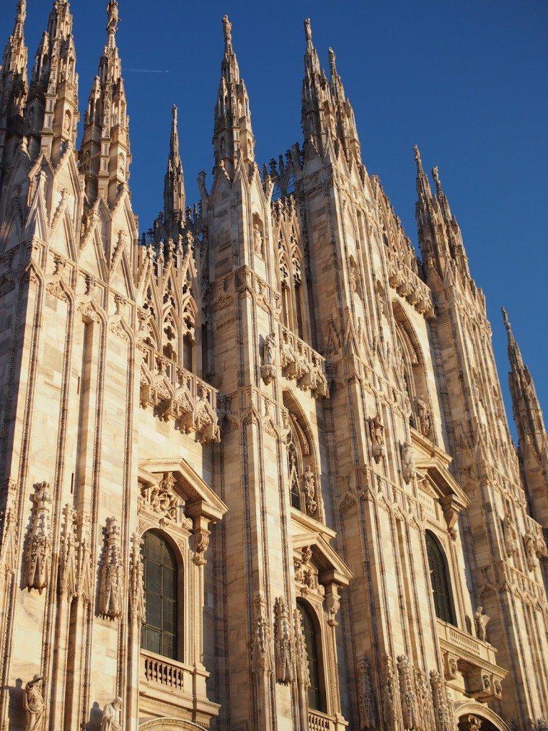 PA300217-768x1024 Travel: Mini Guide Milano