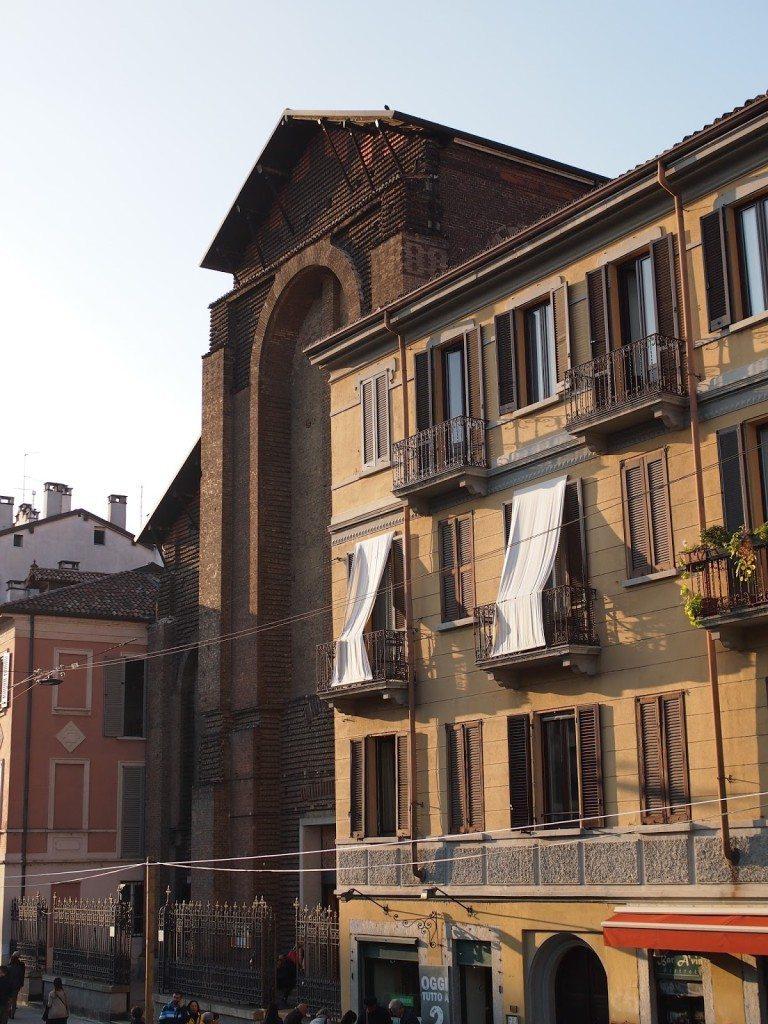 PA310264-768x1024 Travel: Mini Guide Milano