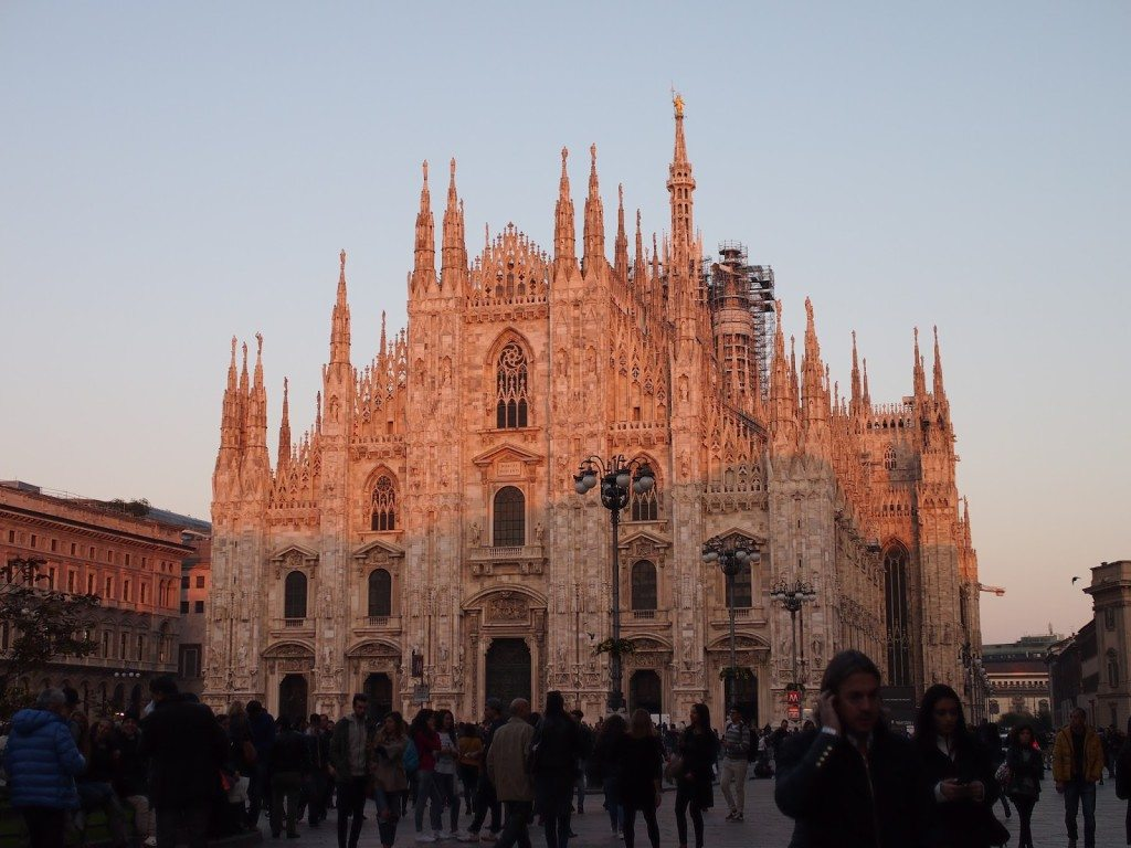 PA310283-1024x768 Travel: Mini Guide Milano